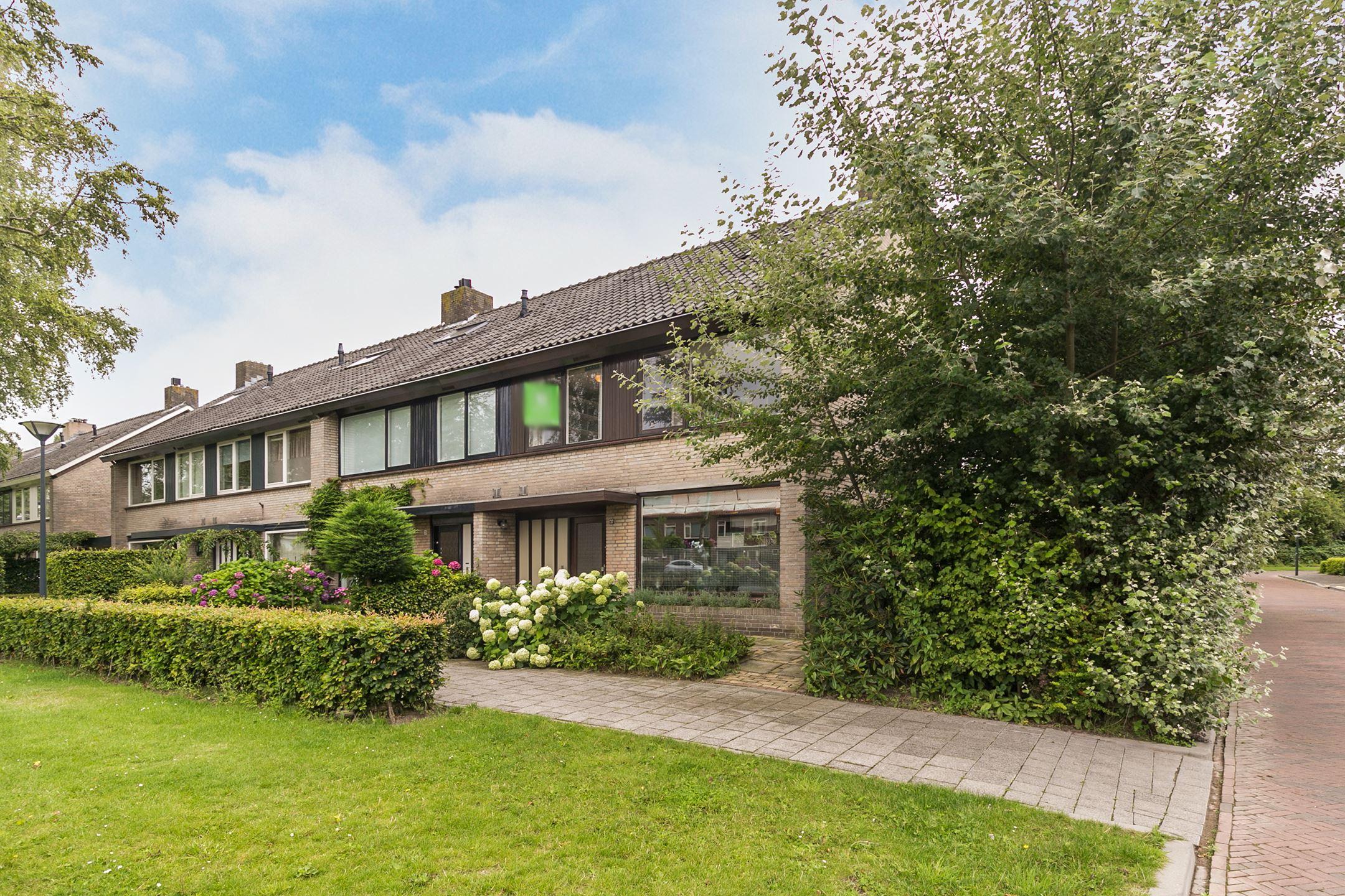 Aangekocht Valkhofstraat Breda