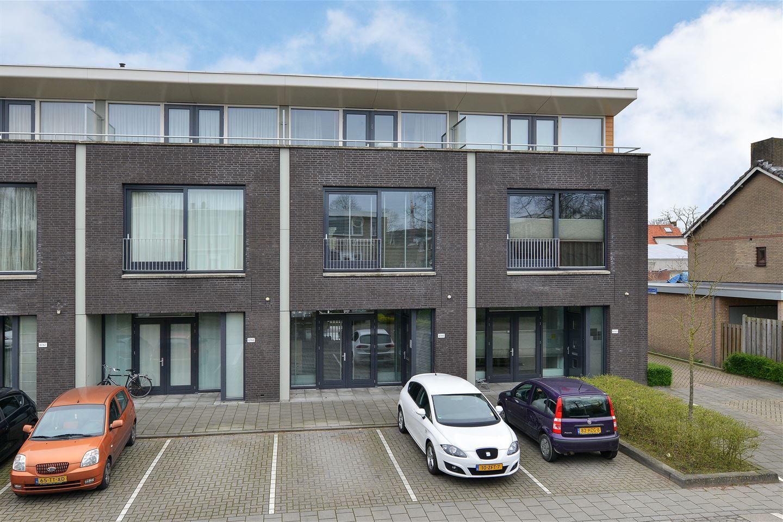 Aangekocht Mathenessestraat Breda